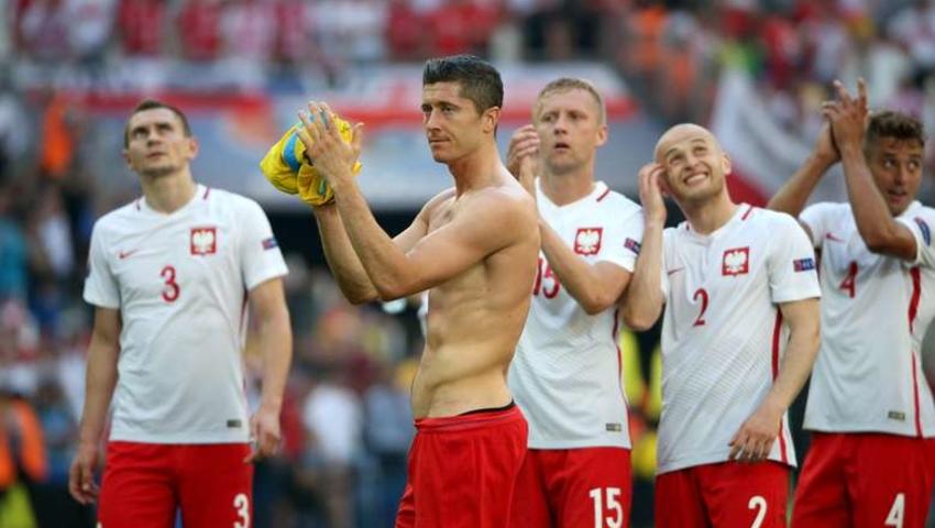 7a7296a8b Eliminacje Euro 2020: TABELA i WYNIKI
