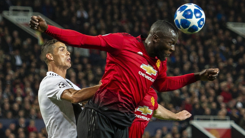 00cebe03d Liga Mistrzów: Juventus wygrał z Manchesterem na Old Trafford - Sport
