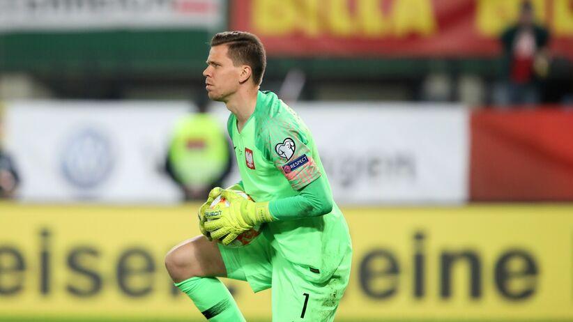 fec8f3449 Polska - Łotwa: SKŁAD na mecz el. Euro 2020. Czy gra Piątek - Sport
