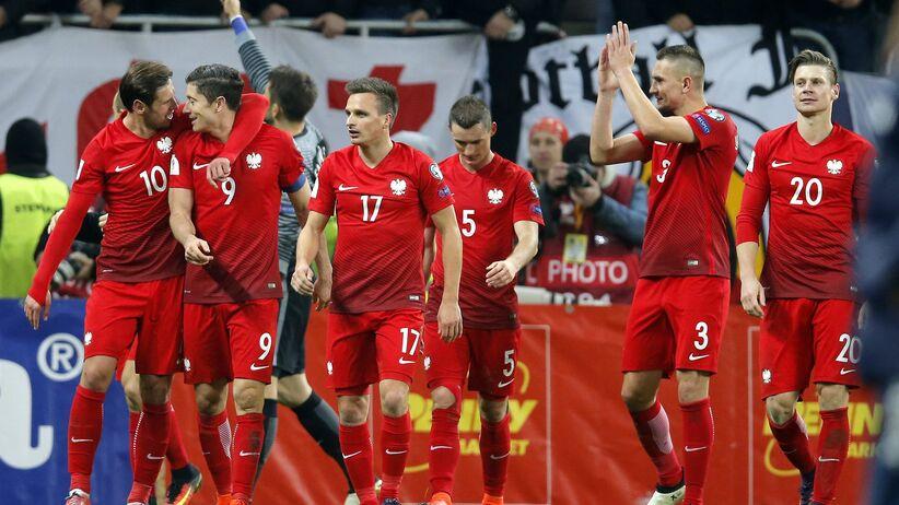 225fe1bfb Ranking FIFA: Polska zaliczy awans. Wyprzedzimy piłkarską potęgę ...