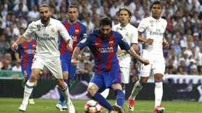 Pięć goli w El Clasico! Bramka Messiego na wagę zwycięstwa w 92. minucie!
