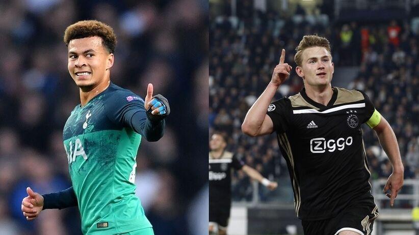 cc8e8e2ba Tottenham - Ajax ZAPOWIEDŹ Półfinał, który nie miał prawa się ...